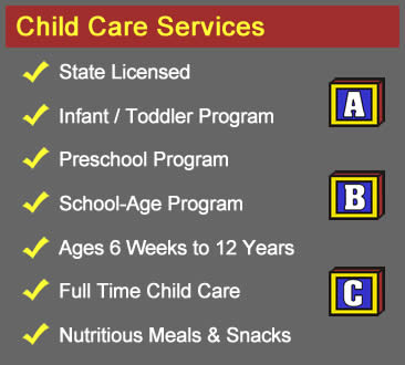 New Franken Child Care Services / State Licensed Child Care Luxemburg